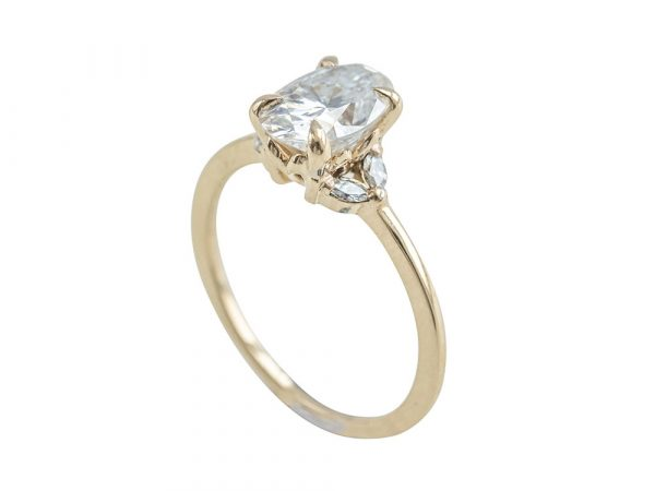 Stor by Margot Em 1ct Engagement Ring