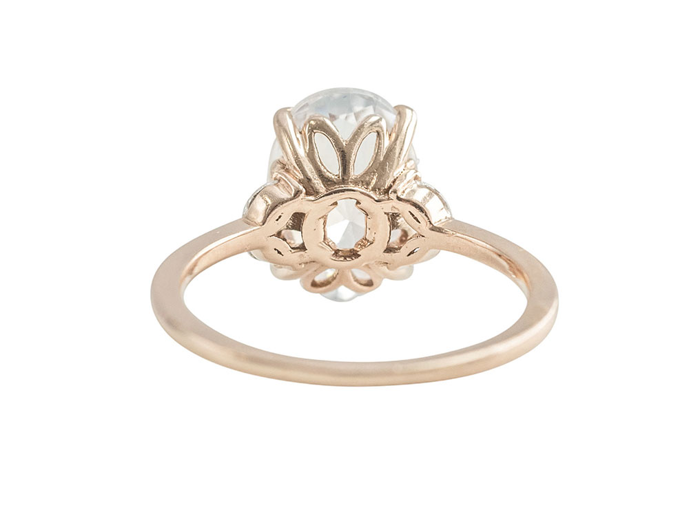 Stor by Margot Em 3ct Engagement Ring