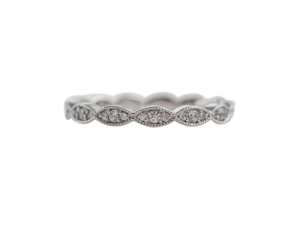 Vintage Marquise Band